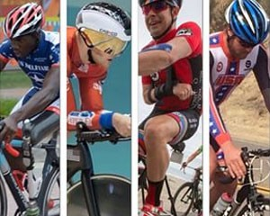 US Military Endurance Sports Announces Elite Para-Cycling Team