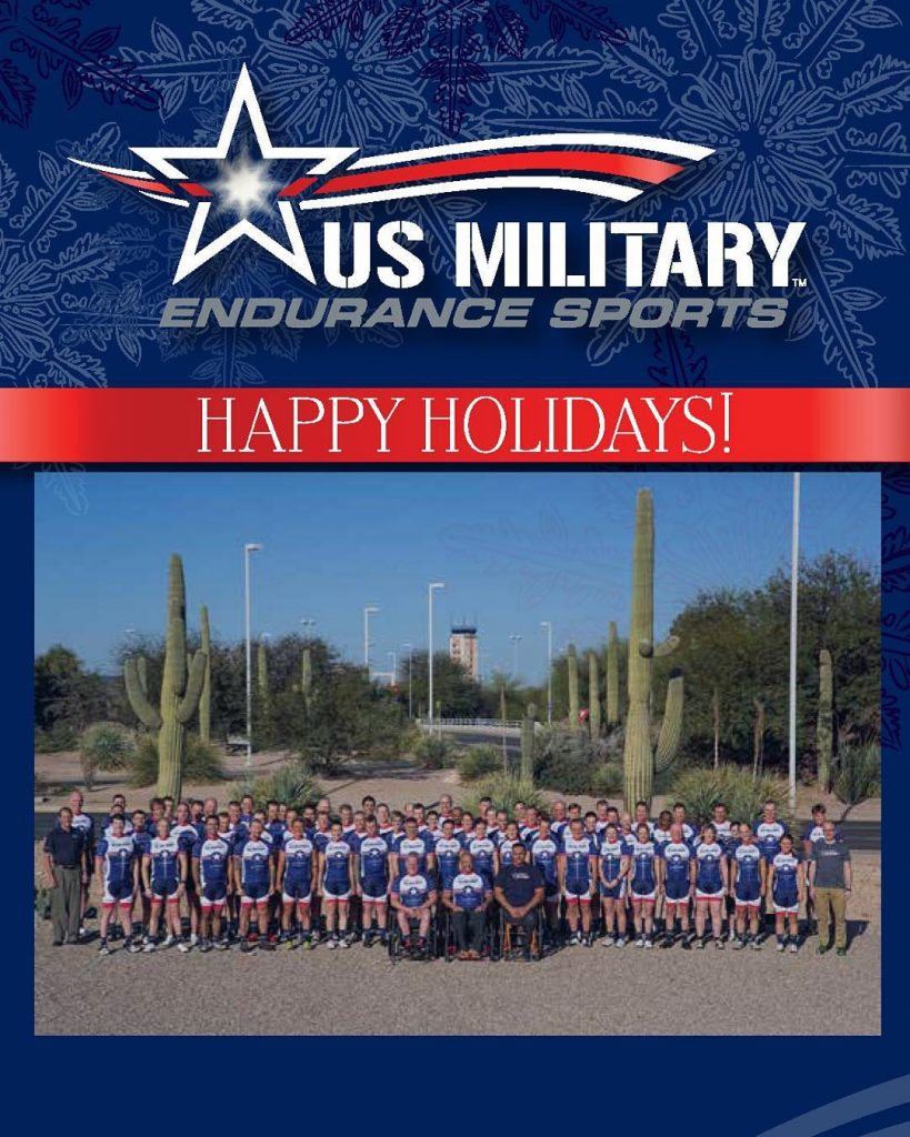 Happy Holidays from the USMES family to yours! Holidays Fit4DutyFit4Lifehellip