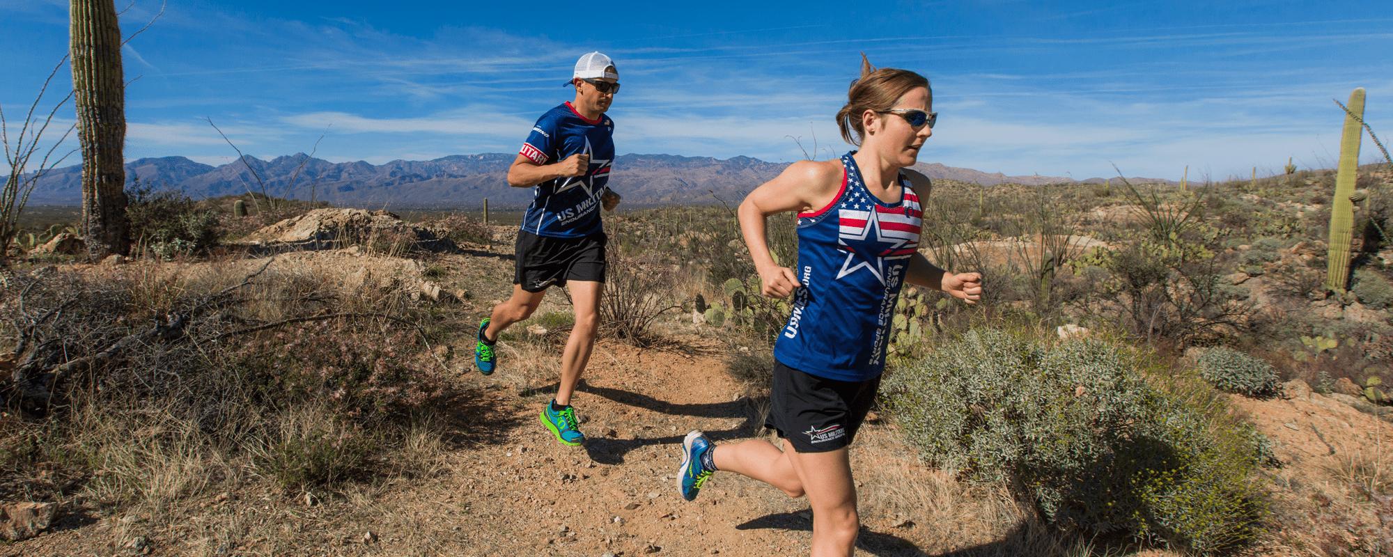 Kathy & Eric Running 2000×800