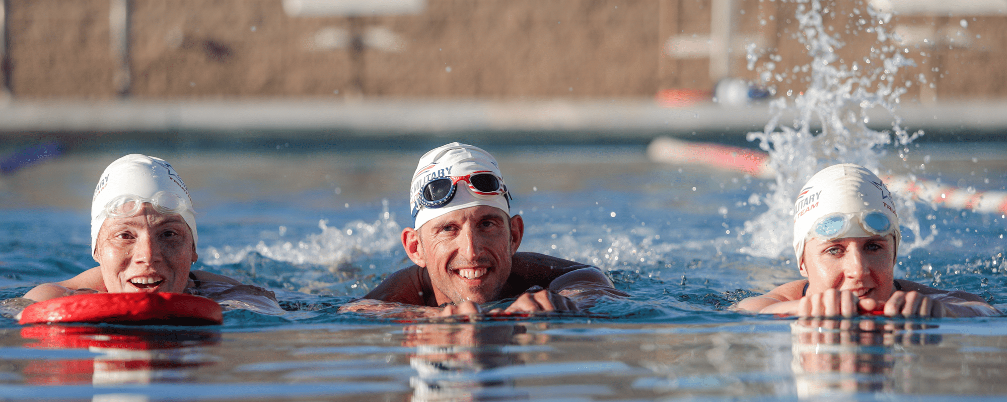 Tri Group Swim 2000×800